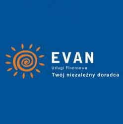 Evan. Usługi finansowe, kredytowe. Andrzej Pyrzyński