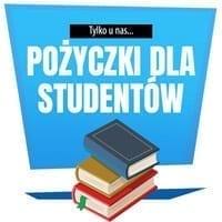 Pożyczki dla studentów - infografika mała