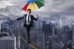 Kim dla pożyczkodawcy jest klient wysokiego ryzyka?