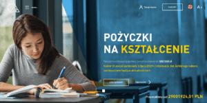 pożyczki na kształcenie - Ministerstwo Rozwoju