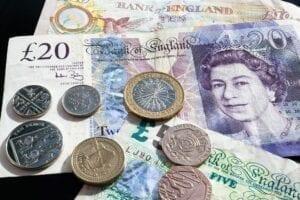 pożyczki dla pracujących za granicą w Wielkiej Brytanii