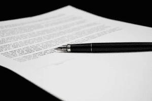 Przykładowy aneks do umowy pożyczki.