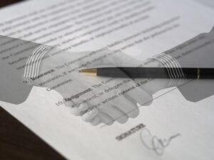 Umowa poręczenia długu