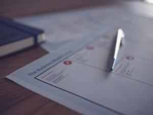Przykład, jak ubiegać się o produkt, jakim jest linia pożyczkowa.